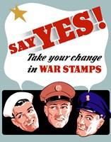 Say Yes! by John Parrot - various sizes - $47.99