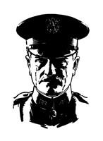 General John J Pershing by John Parrot - various sizes