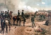 General Sherman on Horseback by John Parrot - various sizes