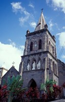 Roseau, Dominica by David Herbig - various sizes