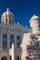 Cuba Havana Museo De La Revolucion