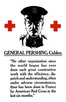 General John Pershing Fine Art Print