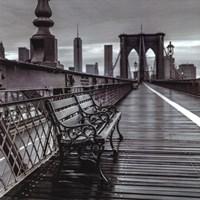 Bridge Beauty Fine Art Print