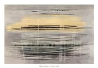 "Sunrise Tracks by Drew Sims - 39"" x 28"""
