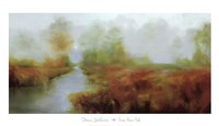 "39"" x 22"" River Art"