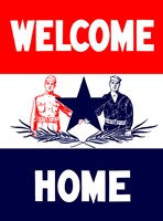 Welcome Home by John Parrot - various sizes - $47.49