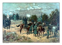 Battle of Missionary Ridge