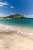 Cockleshell Bay, St Kitts, Caribbean by Greg Johnston - various sizes