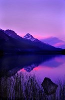 Moraine Lake, Banff National Park, Alberta, Canada by Jaynes Gallery - various sizes
