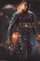 Jupiter Ascending - Cain Wall Poster