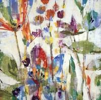 Lily Pond Park Fine Art Print