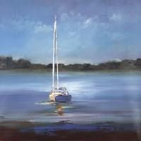 Safe Harbor Fine Art Print