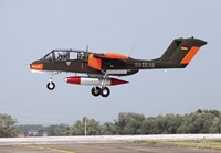 A Rare OV-10 Bronco in German Air Force Markings by Timm Ziegenthaler - various sizes