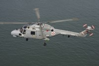 A Sea Lynx helicopter of the Portuguese Navy by Timm Ziegenthaler - various sizes