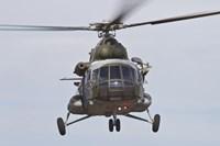 Czech Air Force Mi-171