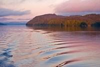 Canada, British Columbia, Calvert Island, Boat wake by Jaynes Gallery - various sizes - $32.99