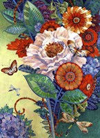 The Mixed Bouquet by David Galchutt - various sizes