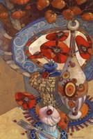 Autumn Still Life by David Galchutt - various sizes - $22.99
