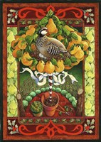 Partridge in a Pear Tree by David Galchutt - various sizes