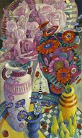 From the Garden by David Galchutt - various sizes