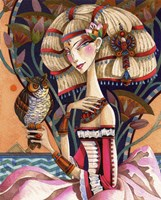 Cleopatra's Long Forgotten Blonde Period by David Galchutt - various sizes