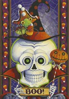 Boo! by David Galchutt - various sizes