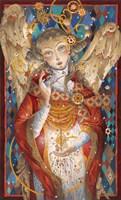 Winter Angel by David Galchutt - various sizes