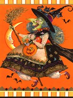 Witch by David Galchutt - various sizes