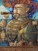 Adrift by David Galchutt - various sizes