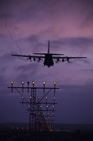 A C-130J Super Hercules by Timm Ziegenthaler - various sizes