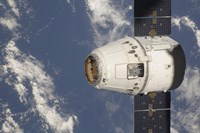 The SpaceX Dragon Commercial Cargo Craft - various sizes - $47.49