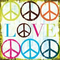 Love by Mo Mullan - various sizes