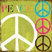 Peace by Mo Mullan - various sizes