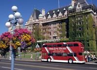 Victoria, British Columbia, Canada by Michael DeFreitas - various sizes