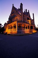 Craig Darroch Castle, Victoria, British Columbia, Canada by Michele Westmorland - various sizes