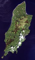 The Isle of Man - various sizes