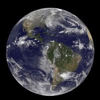 Hurricane Sandy and the East Coast