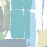 """Tropic II by Cathe Hendrick - 12"""" x 12"""" - $12.99"""