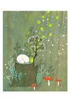 "Midsummer by Kristiana Parn - 13"" x 19"""