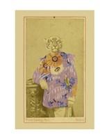 Gustave Fine Art Print