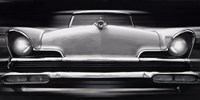 "Lincoln Continental by Richard James - 36"" x 18"""