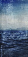 """Ocean Eleven III (left) by Sven Pfrommer - 12"""" x 24"""""""