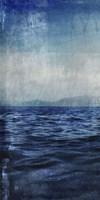 Ocean Eleven III (left) Fine Art Print