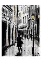 Ruelle Fine Art Print