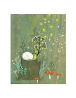 "Midsummer by Kristiana Parn - 11"" x 14"""