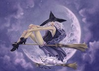 Bewitched Fine Art Print