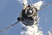 The Soyuz TMA-20 Spacecraft - various sizes
