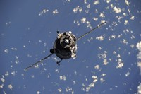 The Soyuz Spacecraft - various sizes