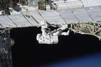 Astronaut Extravehicular Activity - various sizes, FulcrumGallery.com brand
