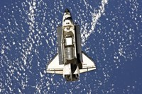 Space Shuttle - various sizes